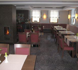 Restaurant AKZENT Hotel Kaliebe