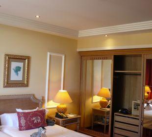 Zimmer Hotel Botanico