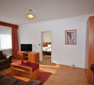 Sonstiges Hotel John Brinckman