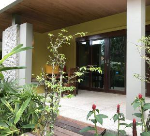 Terrasse Hotel Chong Fah Beach Resort