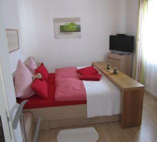 Schlafzimmer Ferienwohnungen Rebstöckle