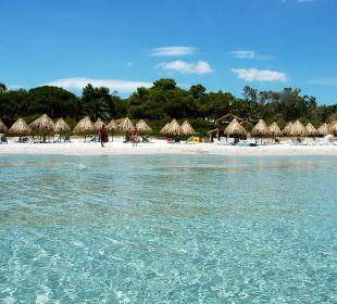 Spiaggia del fenicia Hotel Residence Fenicia