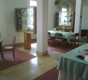 Lobby Kloster Maria Hilf