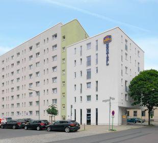 Exterior Best Western Hotel am Spittelmarkt
