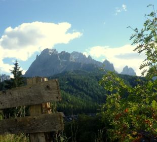 Am Hotel Biovita Hotel Alpi