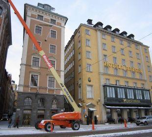 Street view First Hotel Reisen