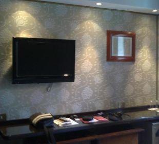 Zimmer Hotel Saturnia