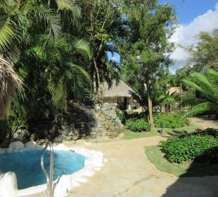 Der Spabereich Dreams La Romana Resort & Spa