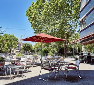 Boulevard Hotel Greulich