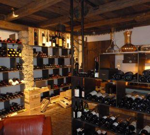 Weinkeller Genusshotel Der Weinmesser