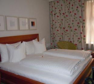 Zimmer Best Western Plus Hotel  Goldener Adler