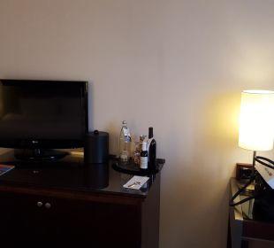 Zimmer 311 Renaissance Bochum Hotel