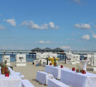 Strand Event Pension Erdmann