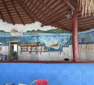 Strandbar Club Amigo Marea del Portillo