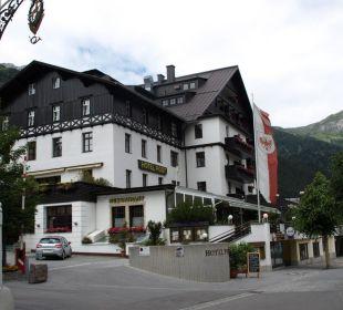Hotel Hotel Post