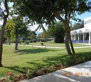 Anlage Hotel Louis Zante Beach