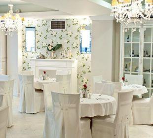 Restaurant Secret Paradise Hotel and Spa