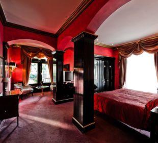Zimmer 14 Hotel Kronenschlösschen