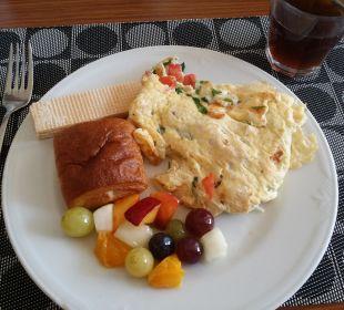 Frühstück  Side Sun Bella Resort & Spa