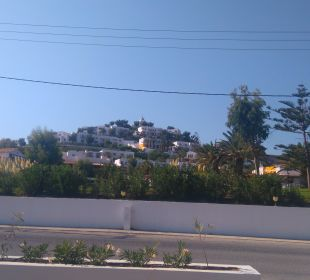 Hotel Hotel Lagas Aegean Village