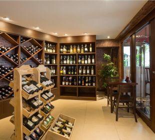 Wine & Cheese  Hotel Dewa Phuket