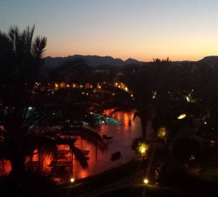 Sonnenuntergang TUI MAGIC LIFE Kalawy