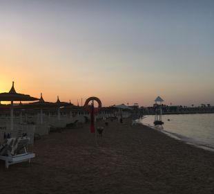 Wunderschön Dana Beach Resort