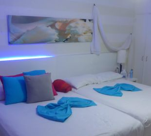 Unser Zimmer Hotel BlueBay Villas Doradas Adults Only