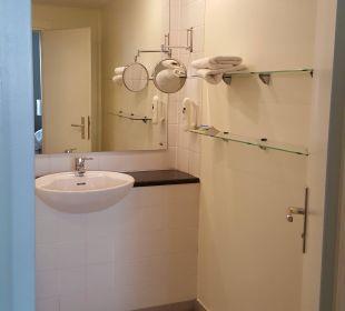 Badezimmer AHORN Seehotel Templin