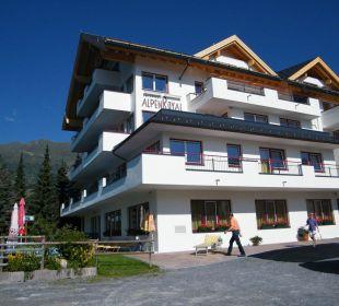 Hotel Hotel Alpenroyal