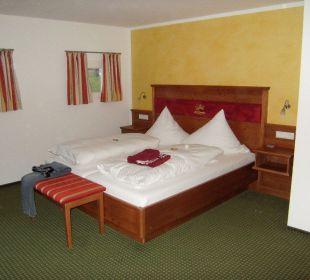 Komfortzimmer Gasthaus Löwen Gasthaus Löwen