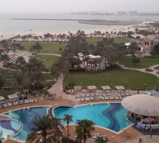 Pool Le Royal Méridien Beach Resort & Spa Dubai