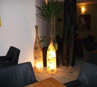 Bar Hotel Posada Riviera del Sol