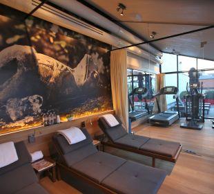 Wellness- & Fitness Hotel München Palace
