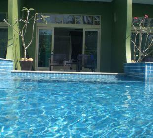 Urlaub Januar 2014 Hotel Mercure Koh Chang Hideaway