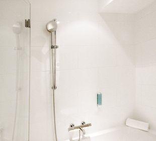 Badezimmer Hotel marc münchen