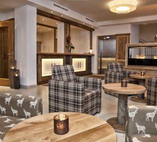 Empfang Hotel Heigenhauser