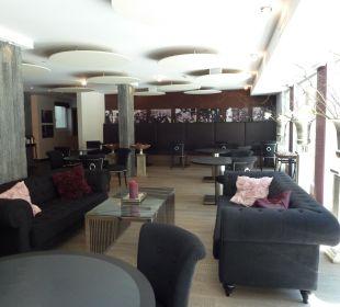 Restaurant und Lounge Hotel Matthiol