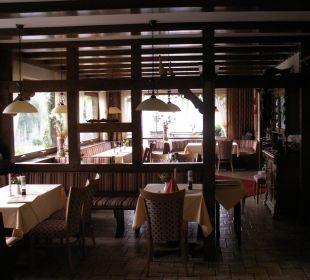 Restaurant Hotel Werbetal