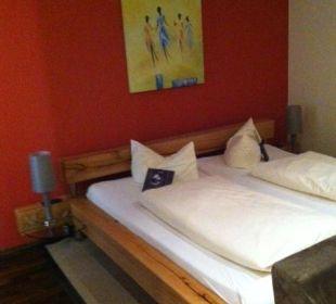 Bett Hotel Mohren