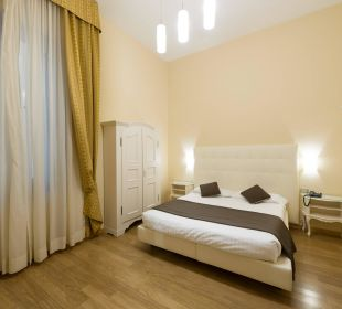 Double room Hotel Cosimo de Medici