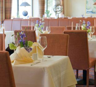 Restaurant Best Western Hotel Hamburg International
