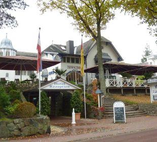 Hotel Hotel Villa Gropius