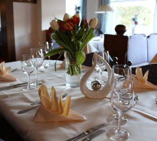 Restaurant Moselromantik Hotel Thul