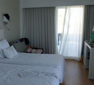 Zimmer Hotel Playa Esperanza