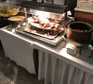Restaurant TUI SENSİMAR Side Resort & Spa