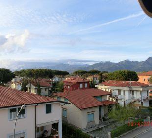 Vom Balkon Hotel Fortunella
