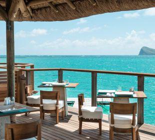 Indigo Restaurant Paradise Cove Boutique Hotel