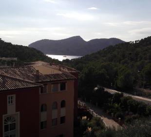 Ausblick Hotel Don Antonio