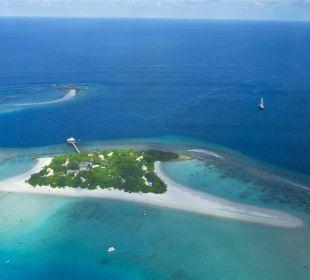 Insel Hotel Banyan Tree Madivaru